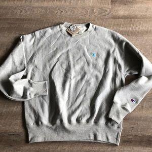 NWT Champion sweatshirt